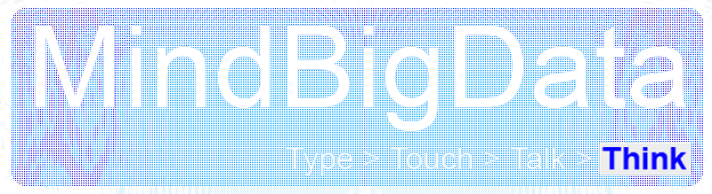 MindBigData by David Vivancos Type > Touch > Talk > Think